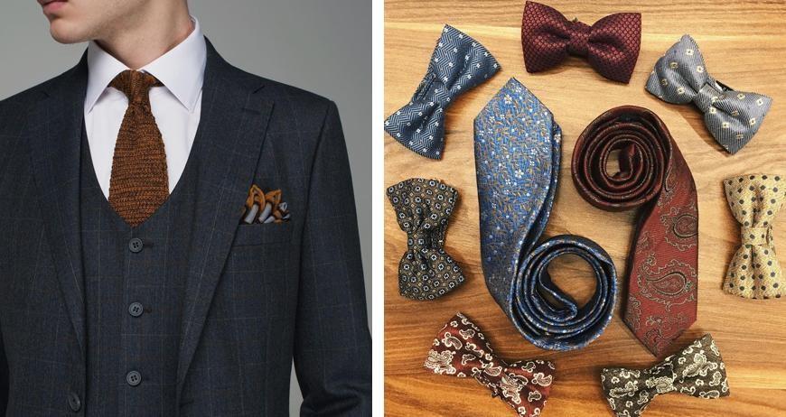 Купить галстук в Минске