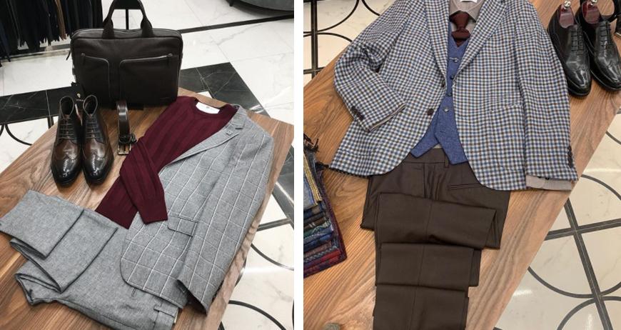 Как подобрать повседневную мужскую одежду