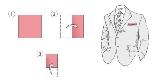 Президентский платок